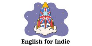 Английский для Инди @ Indie Space | Санкт-Петербург | Россия
